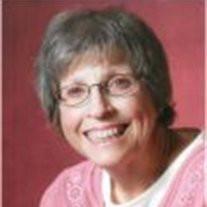 Linda Ann Davis