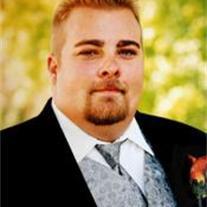 Brandon Annett