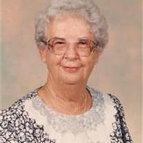 Lorene Barnhart