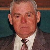 James Baysinger
