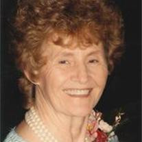 Margie Blansit