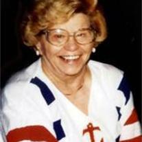 Lottie Bleicker