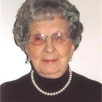 Edna Blevins