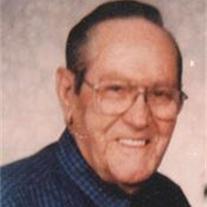 Leonard Blevins