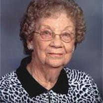 Pearl Brumley