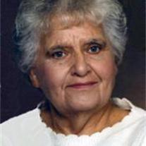 Dorothy Burns