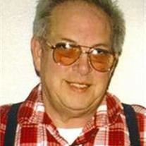Melvin Burkholder