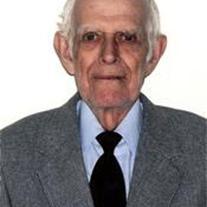 Kenneth Chaffin