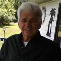 Melvin Dalton,