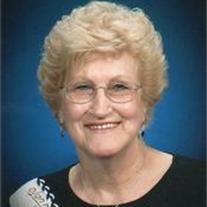 Mary Essary