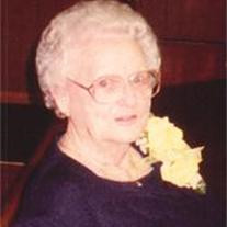 Edith Ford