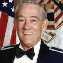 Col. (Ret) David Edward Ford