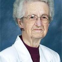 Lois Garrison