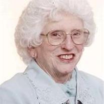 Ruth Genteman