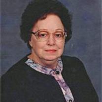 Wilma Gooch