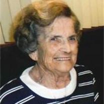 Barbara Jean Glossip
