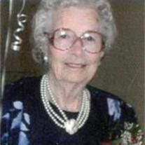 Nora Hart