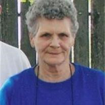Lois Hedrick