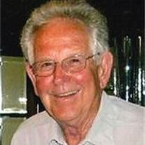 Elmer Hensley