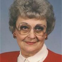 Eleanor Hinkson