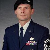 Bruce Hoffman
