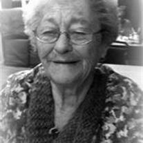 Geraldine Holt