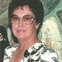 Martha Leckie