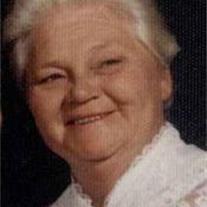 Juanita Maggard