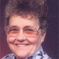 Georgia McHaffie