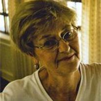 Peggy Monger
