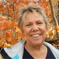 Judy Myles