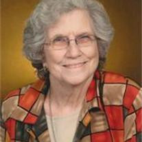 Nancy Puckett