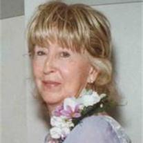 Priscilla Saarinen
