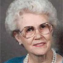 Mary Siler