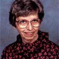 Wilma Sullivan