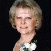 Debra Ward