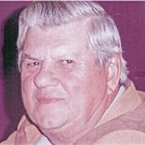 Raymond Walter Zroback