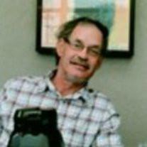 Jerry Paul McLaughlin