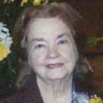 Mrs. Grace Davis Ritter
