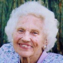 Jeanette G. Knecht