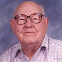 Alphonse J. Balsis