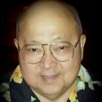 Franklin Wah Leong  Ho