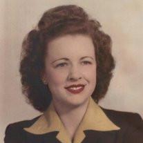 Faye M. Jones