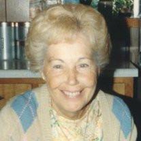 Monona B. VanBeek