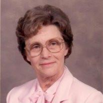 Violet Maxine  Prewitt