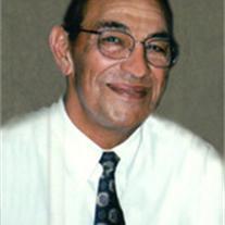 Ronald Jabaley