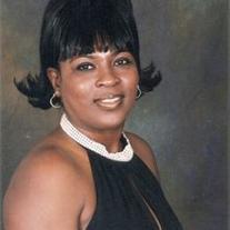 Florine Bragg