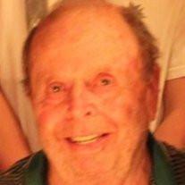 John C. Wettlaufer