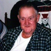 James Merle Mashburn