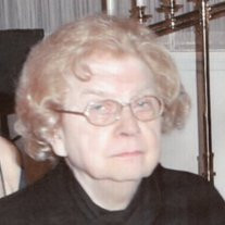 Aileen M. Toth
